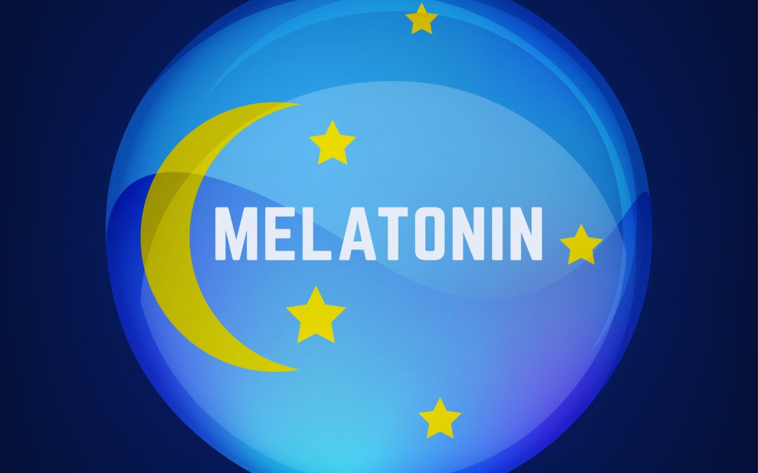 Beyond Sleep: 5 Ways Melatonin puts the Breaks on Aging