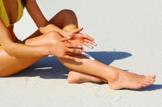 Protecting Your Skin – Sunscreen